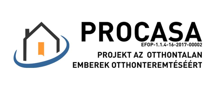 PROCASA Projekt